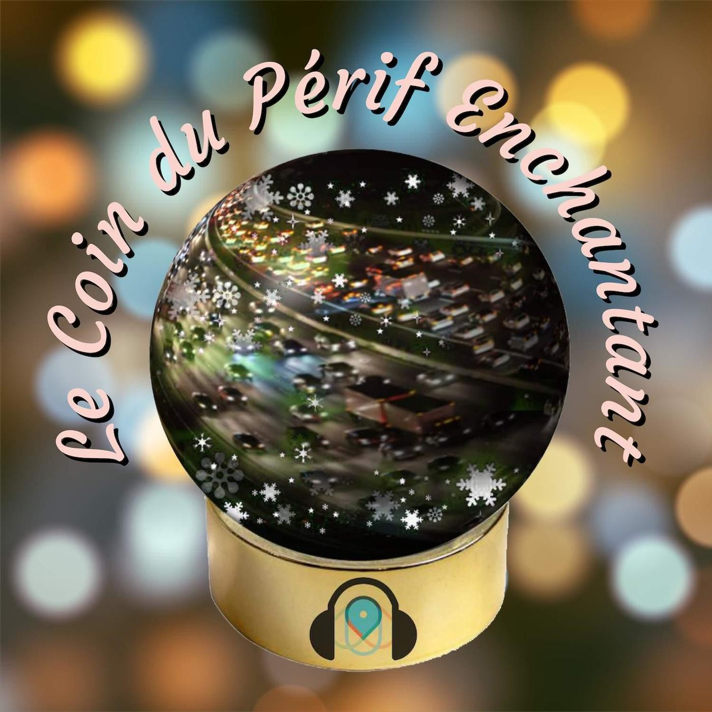 LE COIN DU PÉRIF ENCHANTANT S1E18 - Punky Party