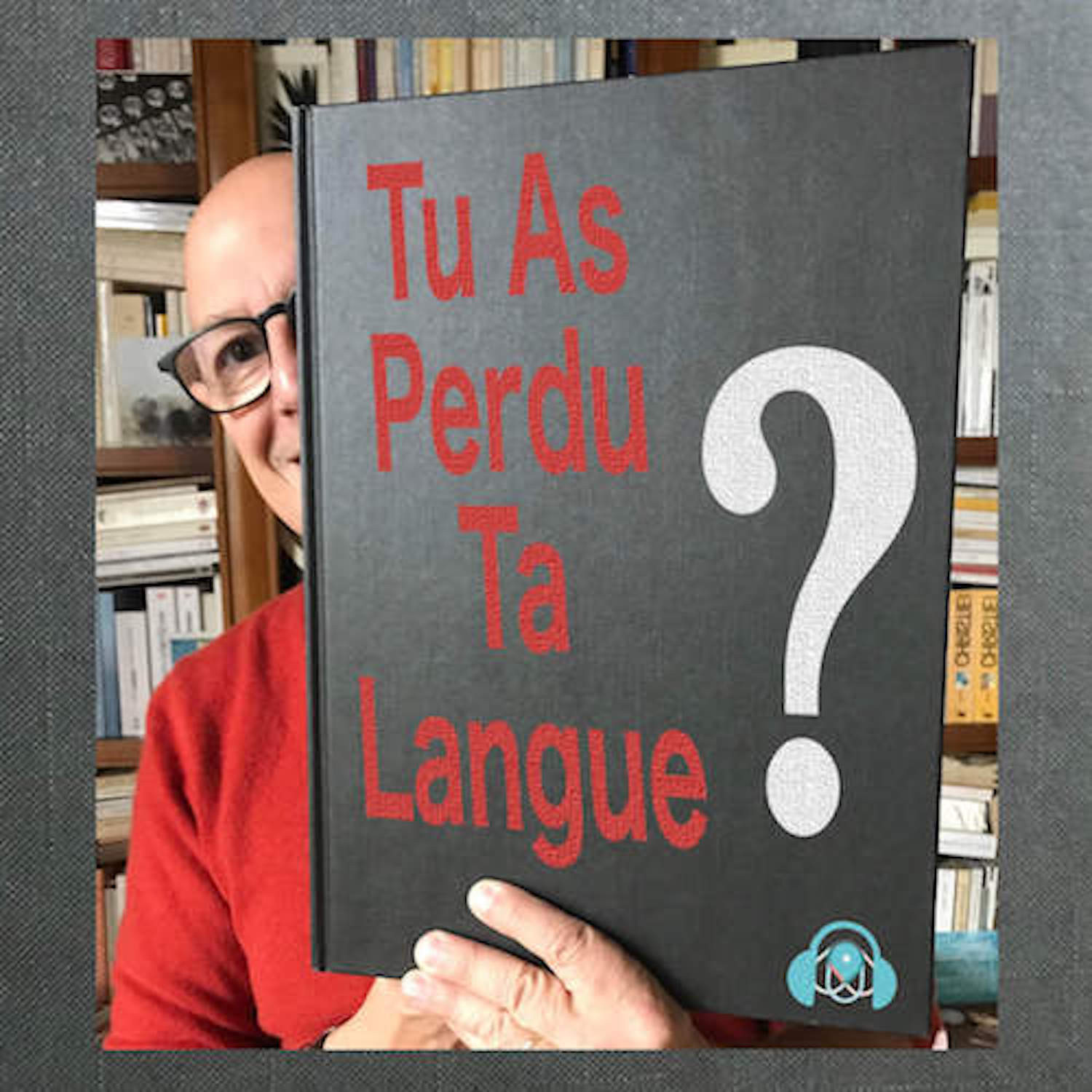 Tu as perdu ta langue - L'allégorie