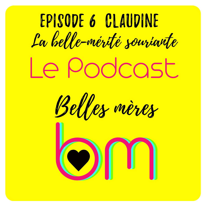 Episode 6 : Claudine