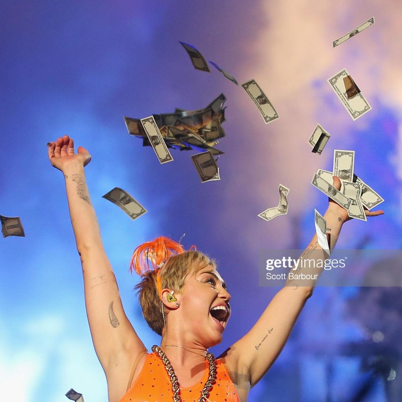 #24 - L'argent fait-il le bonheur ? - Avec Aude Alisque
