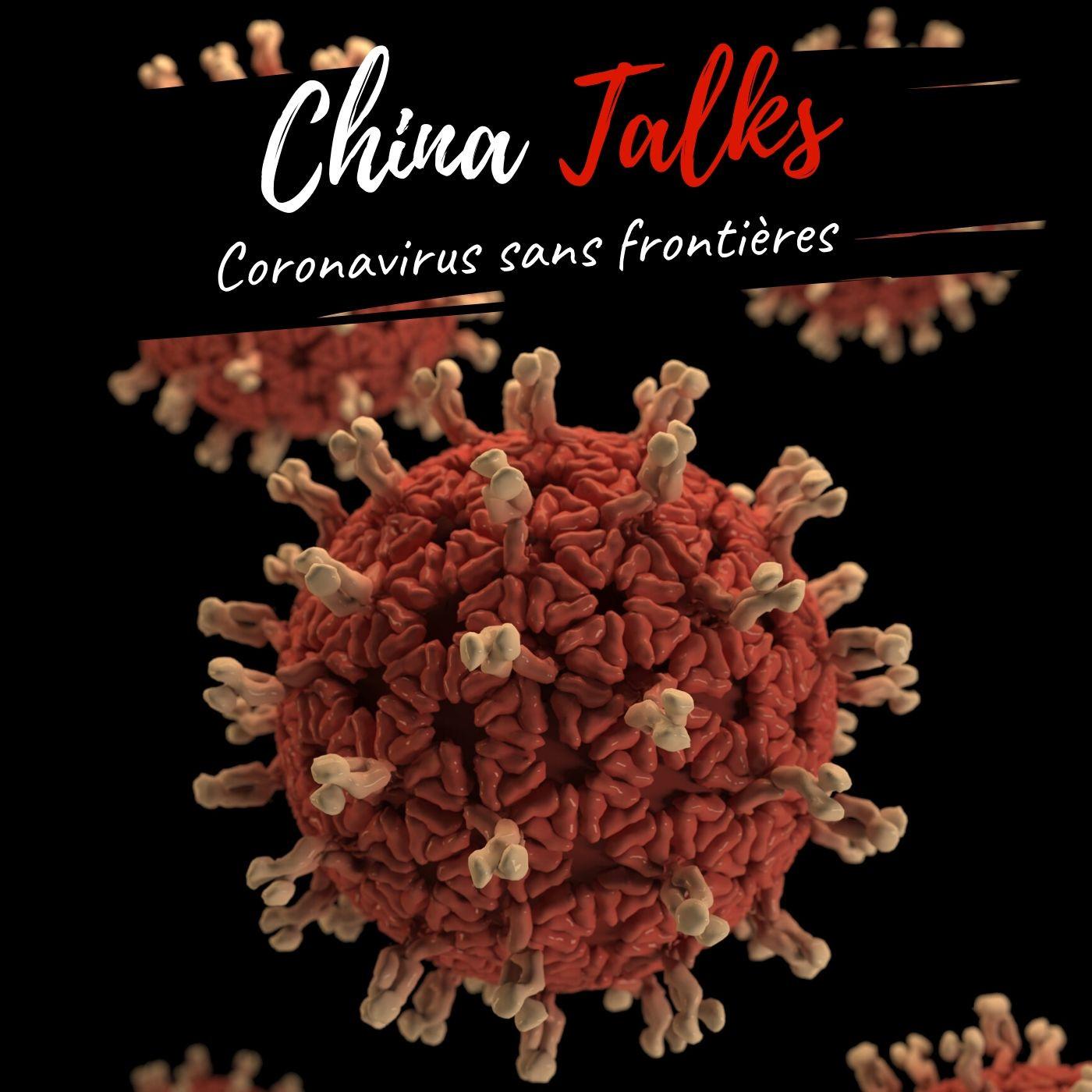 #02 - Coronavirus sans frontières - ÉPISODE SPÉCIAL