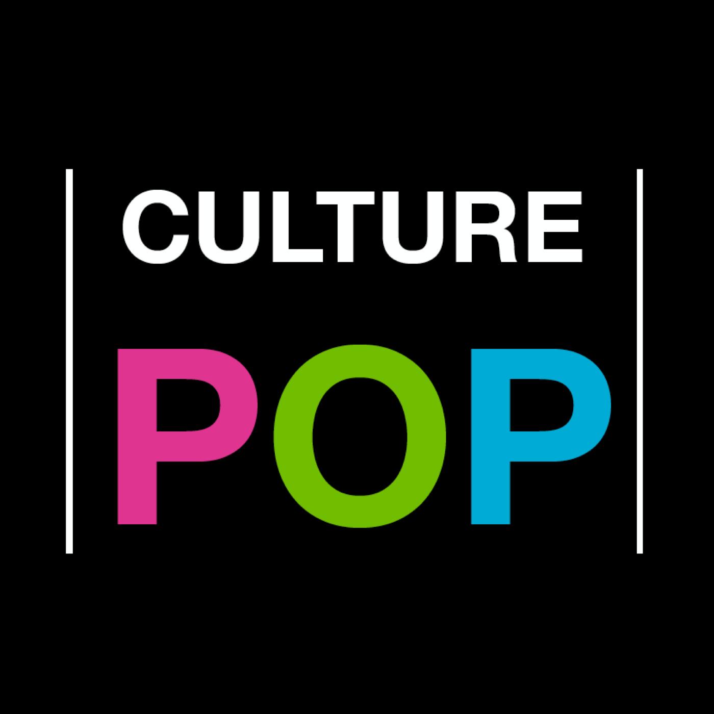 """S01EP012 -CULTURE POP #1- Invités: Damien & Vincent de la chaîne YT """"Shoot The Brain TV"""""""