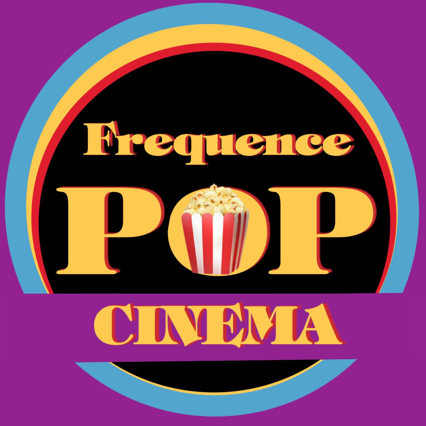 S01EP08 - 2021- Ma sélection de films qui sortent sur l'année 2021