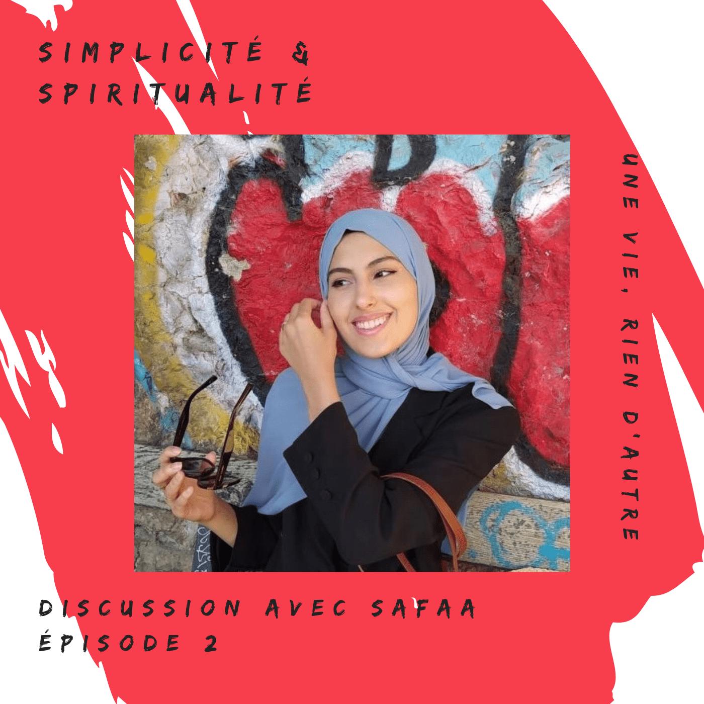 Simplicité & Spiritualité