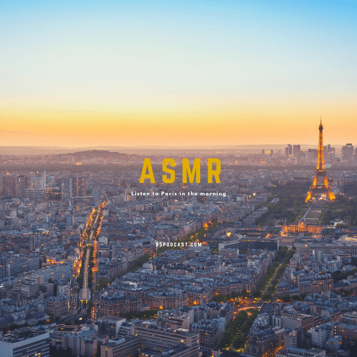 09h du matin à Paris