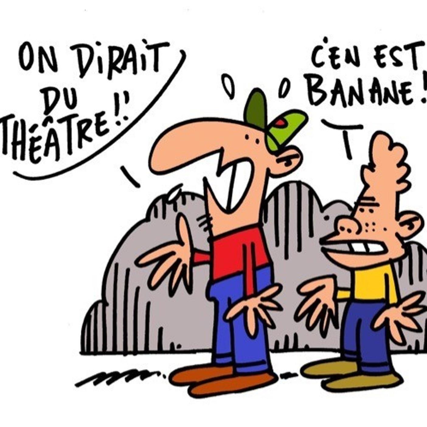 Episode #1 - Mille ans de  Marc Antoine Cyr,  éd. Quartett