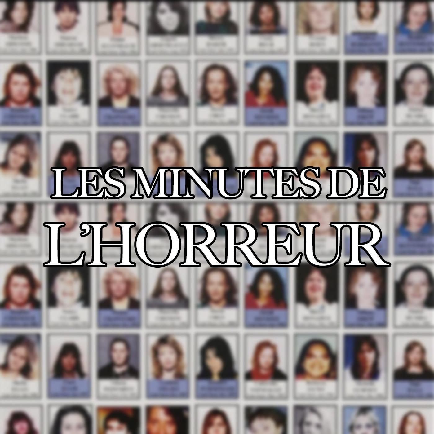 Les Minutes de l'Horreur #6 : Michel Fourniret