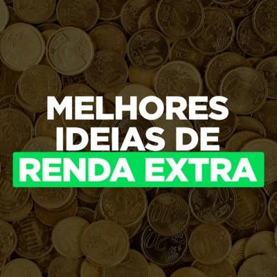 Melhores ideias de renda extra