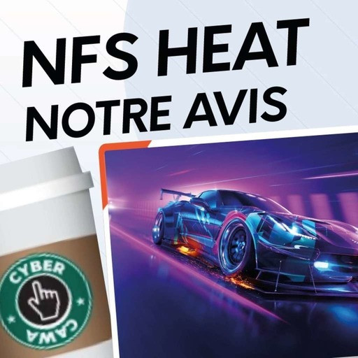 Need for Speed Heat vaut-il le coup ?