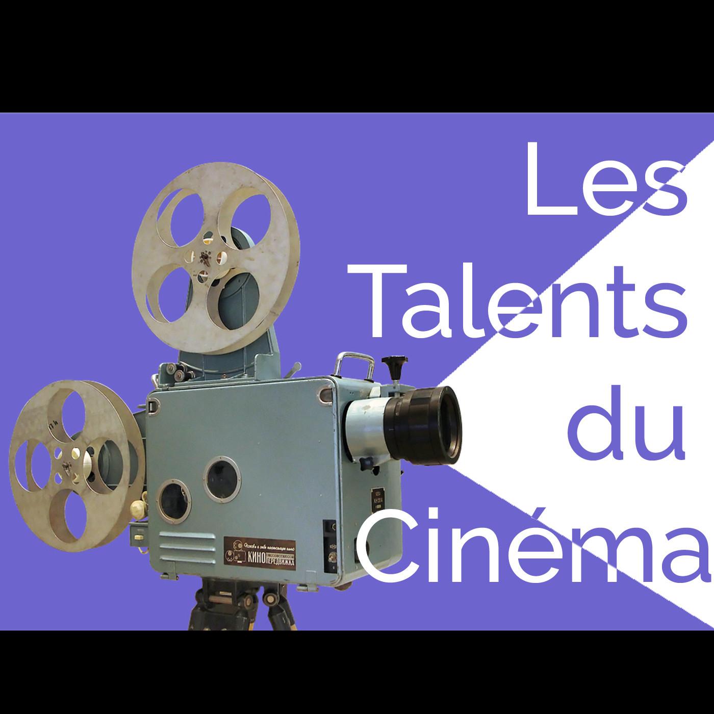 Les Talents du Cinéma - L'éloquence du bégaiement - 31 janvier 2019