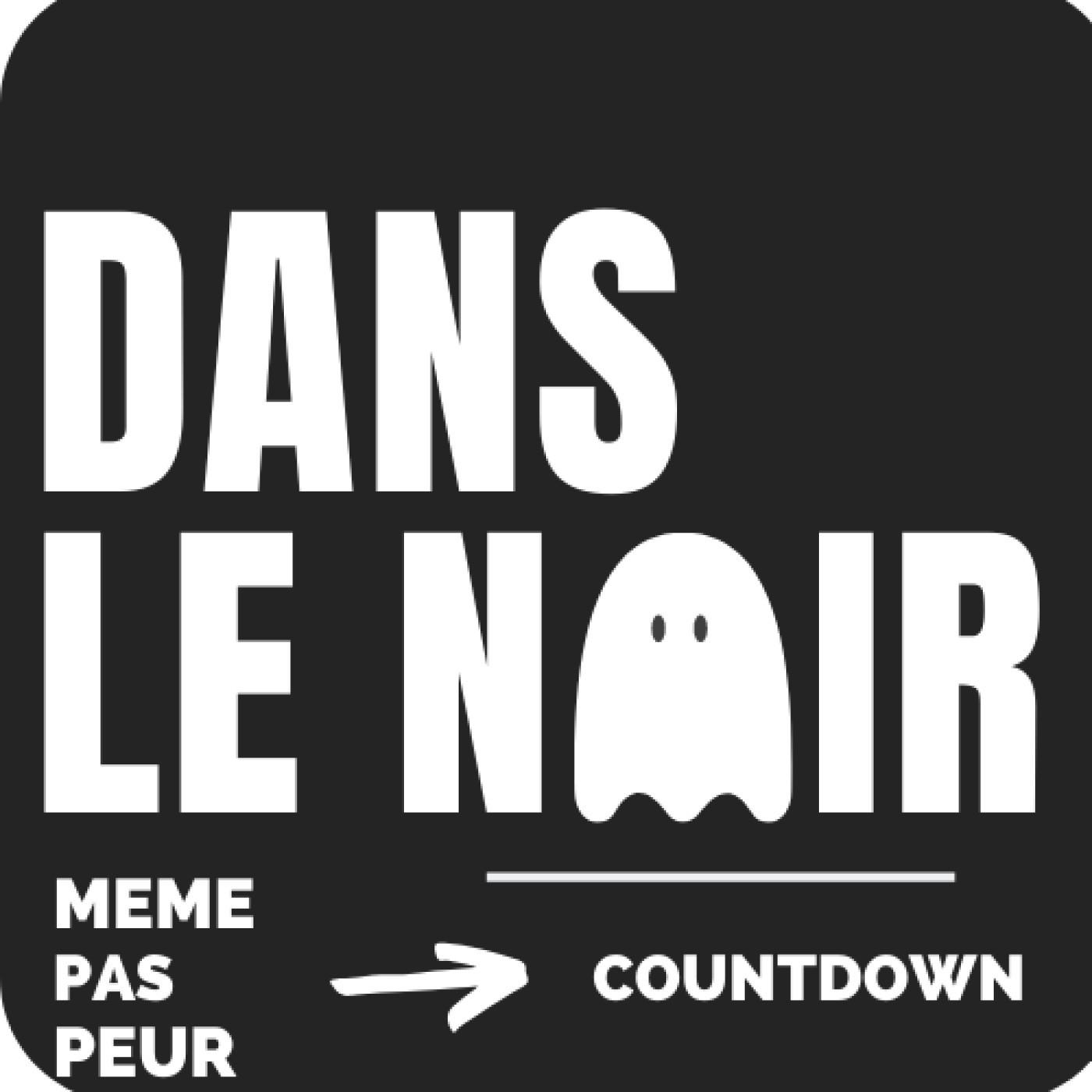 #MemePasPeur - Countdown