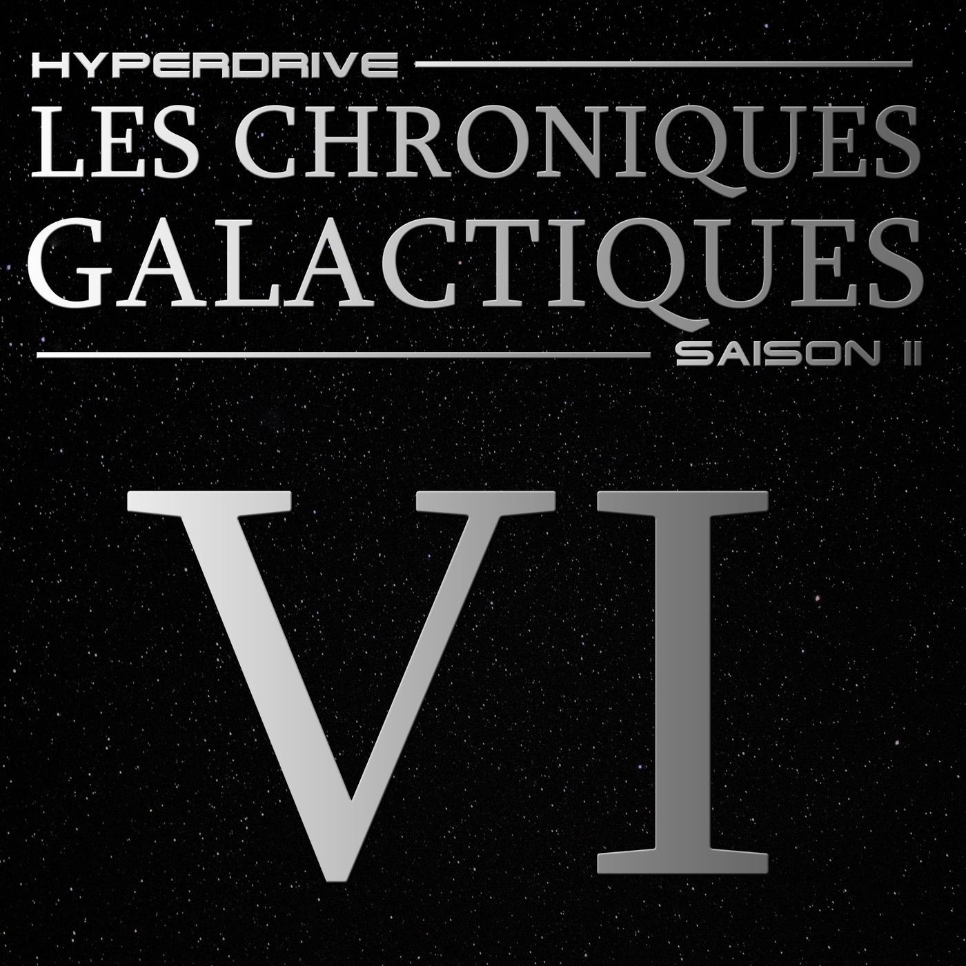 Chroniques Galactiques - S02 - Episode 6/7 - Une action profitable