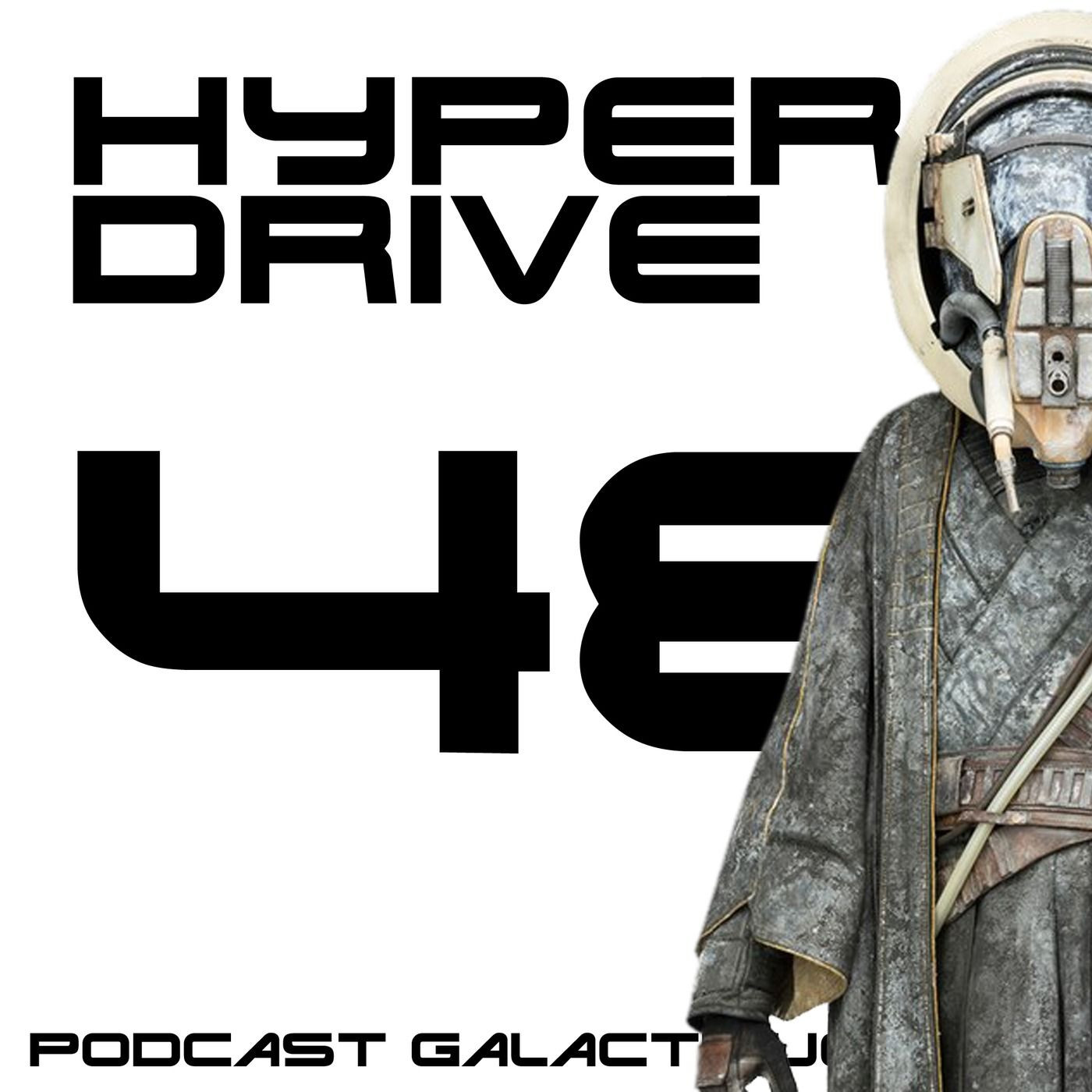 Episode 48 - Des films de SF ratés... à voir absolument !