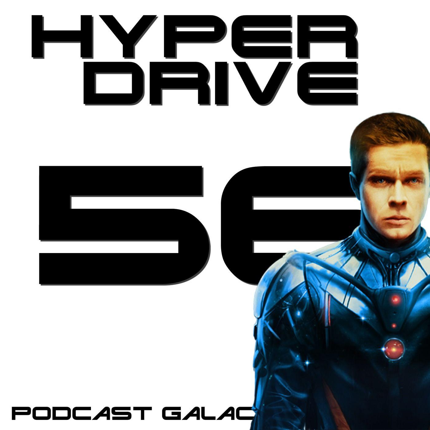 Episode 56 - La plus grande saga de SF de tous les temps : Perry Rhodan