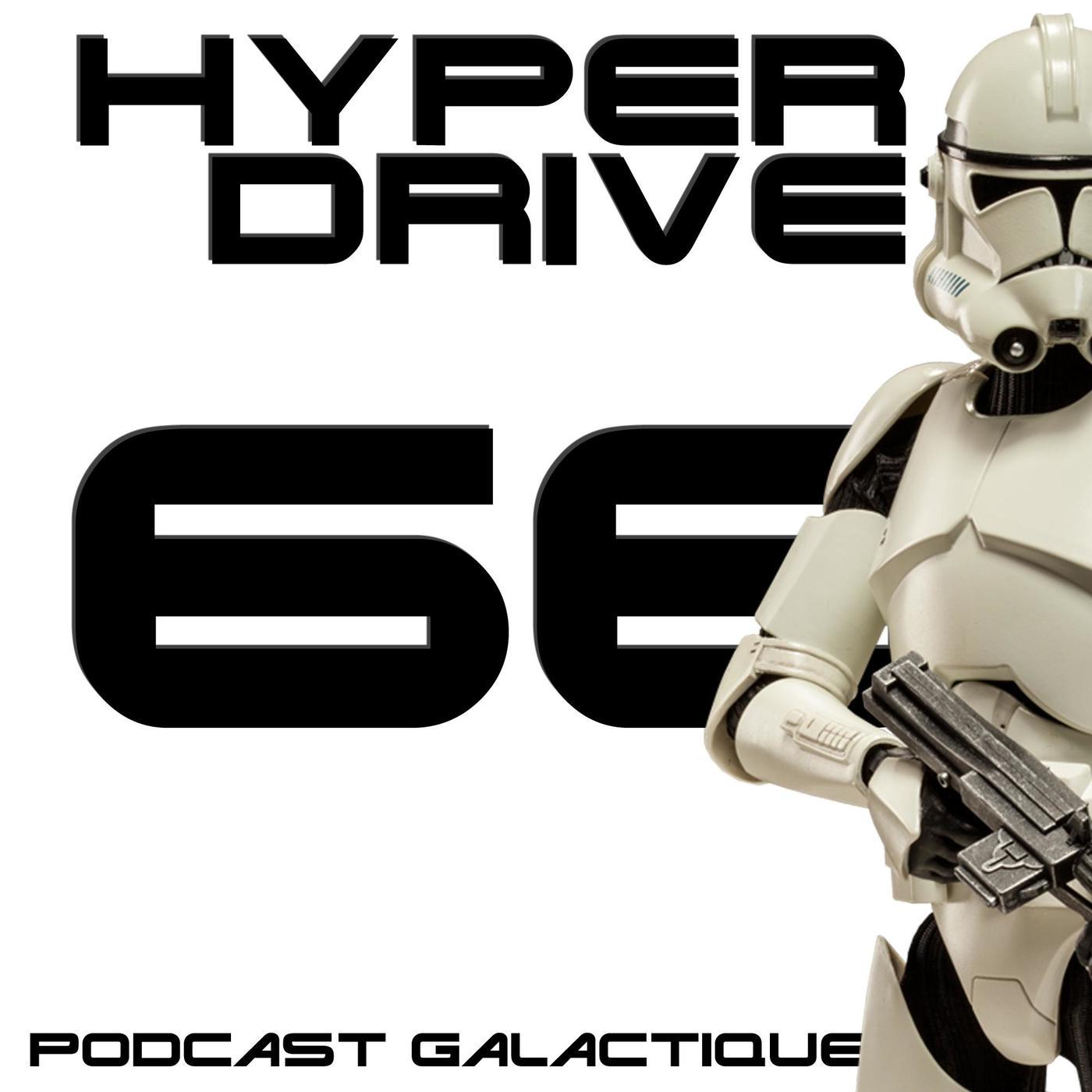 Episode 66 - L'ordre 66