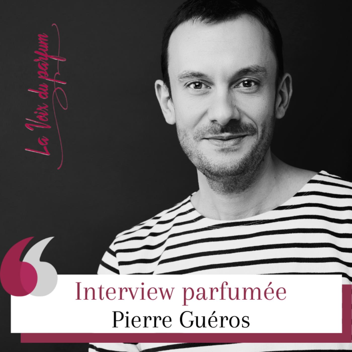 Pierre Guéros