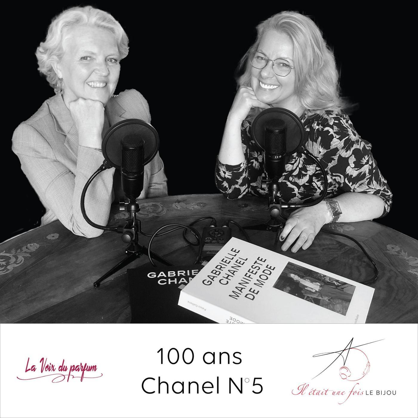 Spécial Chanel N°5 /100 ans