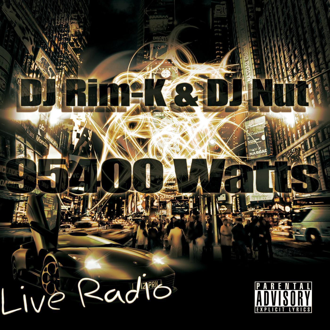 Live Radio Part 1