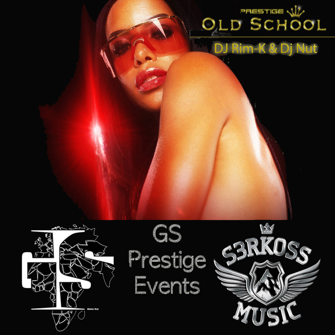 Prestige Old School - Vol:2