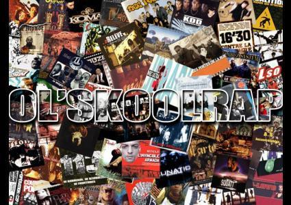 Rap C-Fran 90's Vol :2