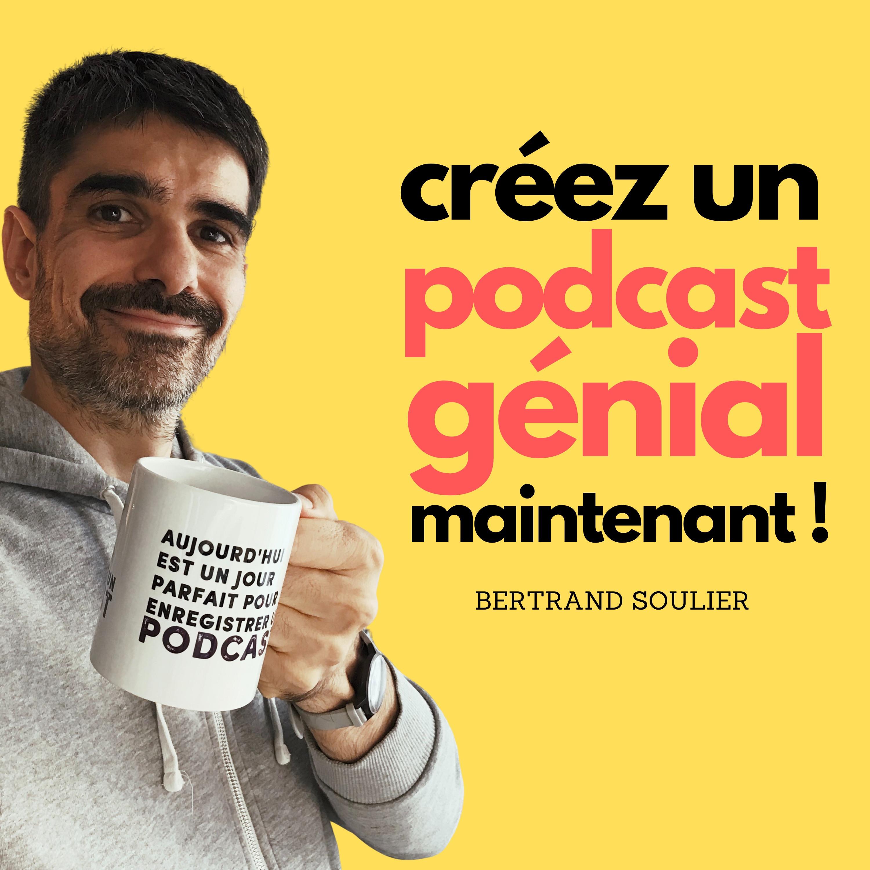 Créez un podcast génial maintenant ! — Le trailer