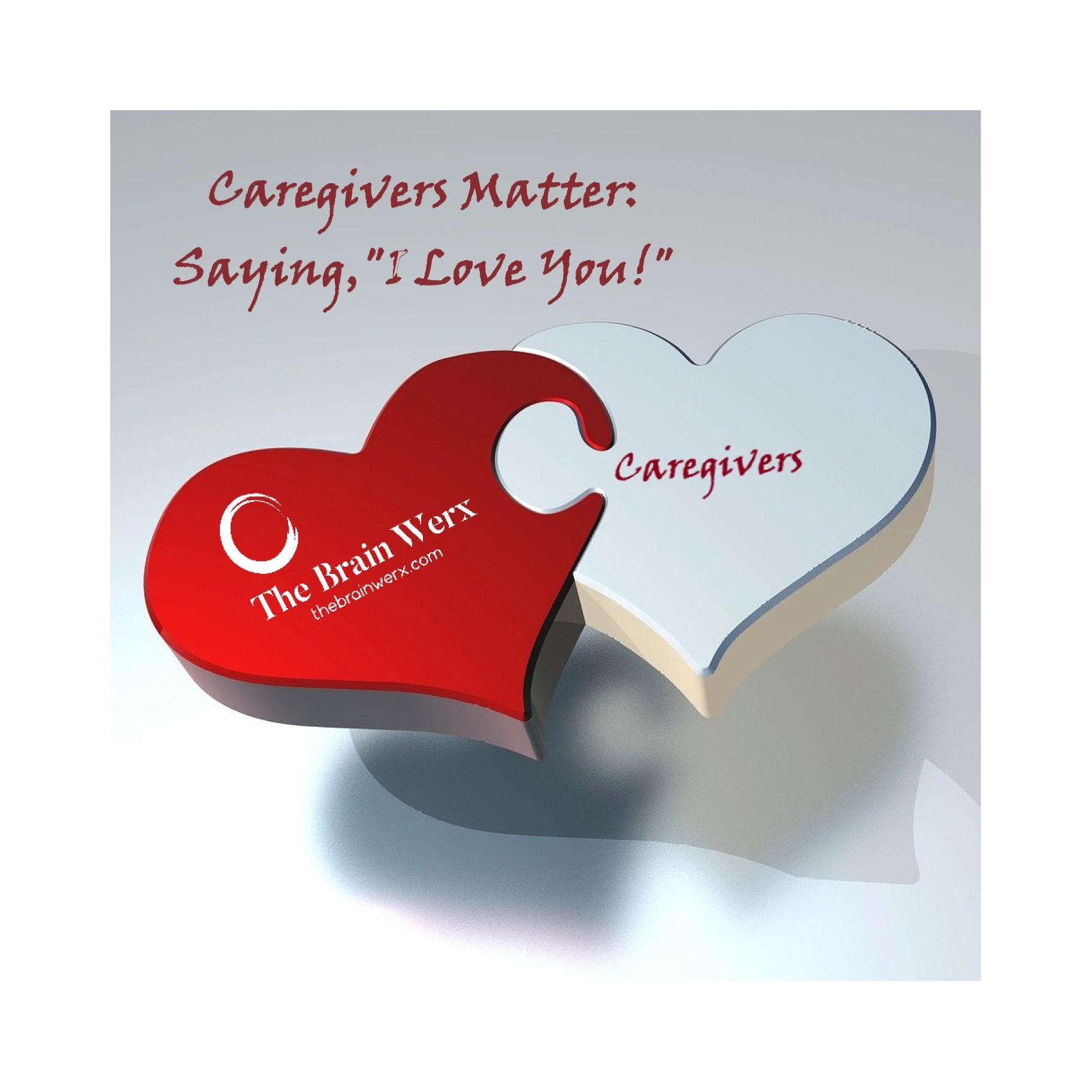 Caregivers Matter!