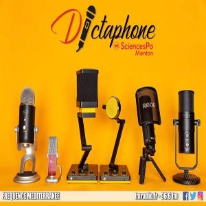 Dictaphone - du 20 Mars 2021