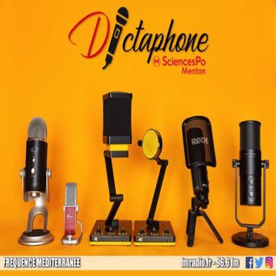 Dictaphone - du 23 janvier 2021