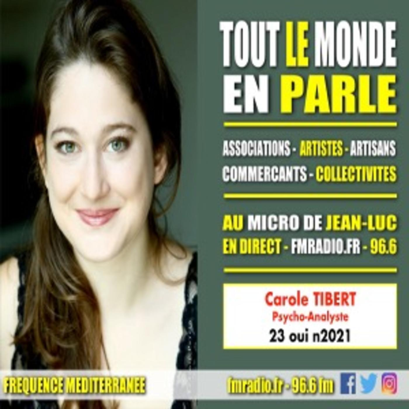 Invité - Carole Libert