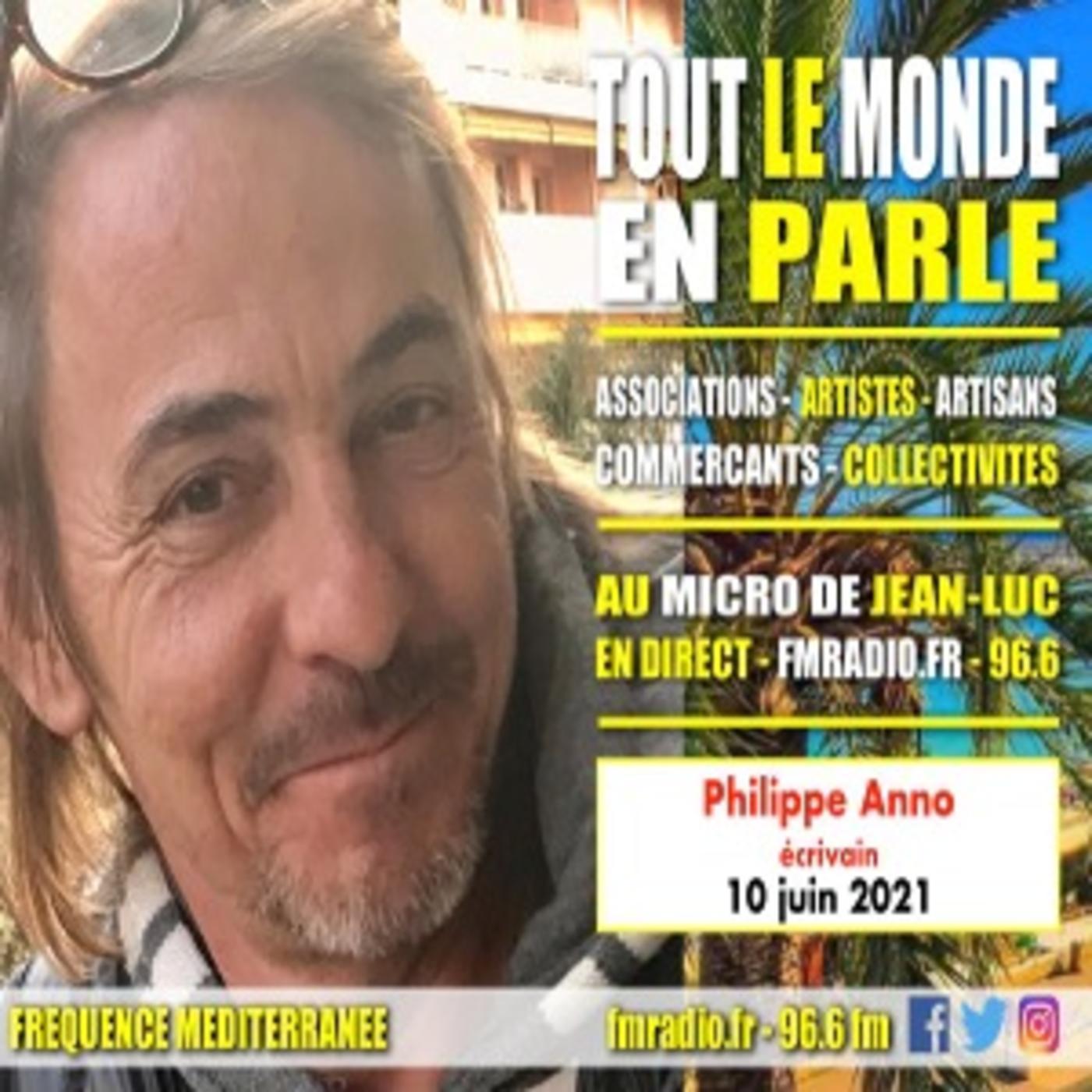 Invité - Philippe Anno