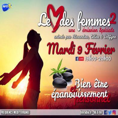 Le Coeur des femmes 2 - du 9 février 2021