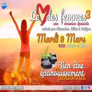 Le Coeur des femmes 3 - du 9 mars 2021