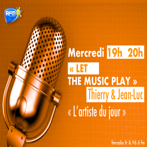 Let the music play - Spécial Funky Music