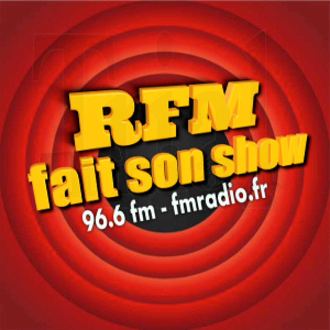 RFM fait son Show du 14 avril 2021