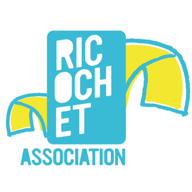 Carte postale radio [2012] : Association Ricochet