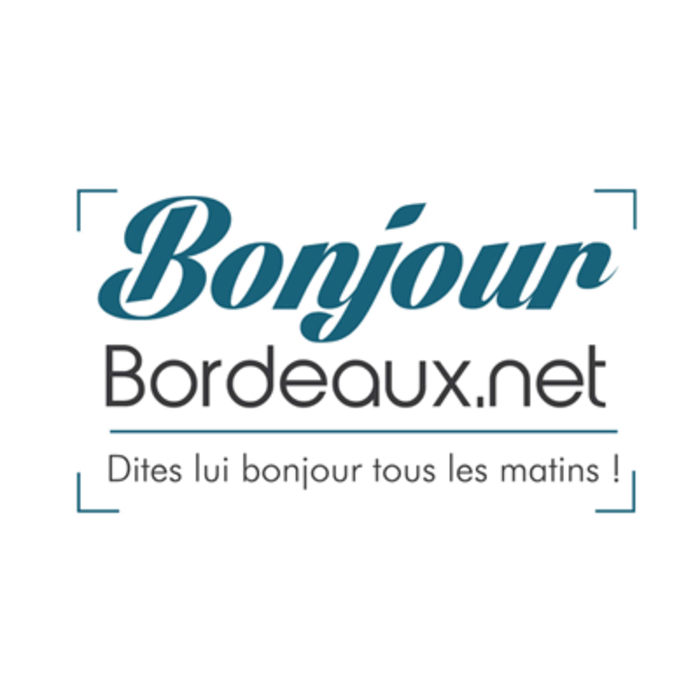 Carte postale radio [2013] : Le matin, une photo pour dire… Bonjour Bordeaux !