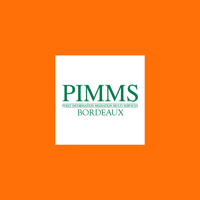 Carte postale radio [2015] : Le PIMMS Bordeaux facilite votre accès aux services publics !