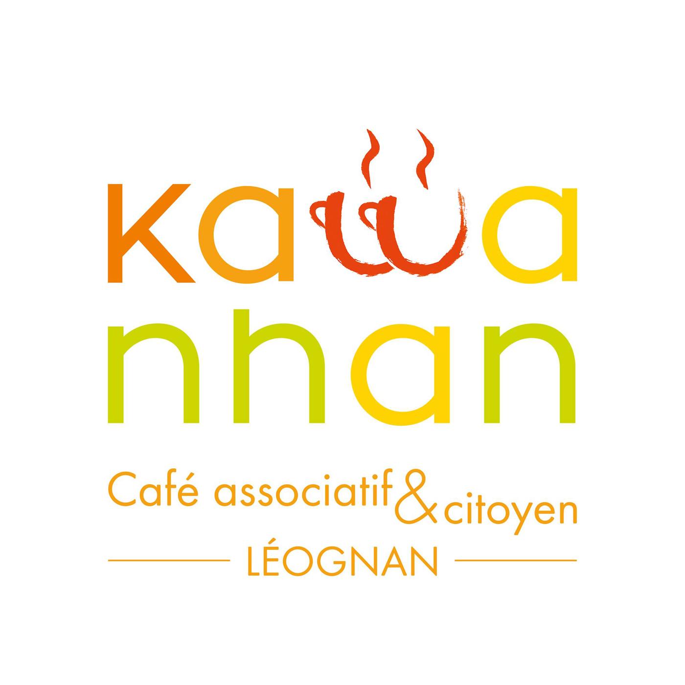 Carte postale radio [2021] : Le Kawa Nhan, café associatif et citoyen à Léognan