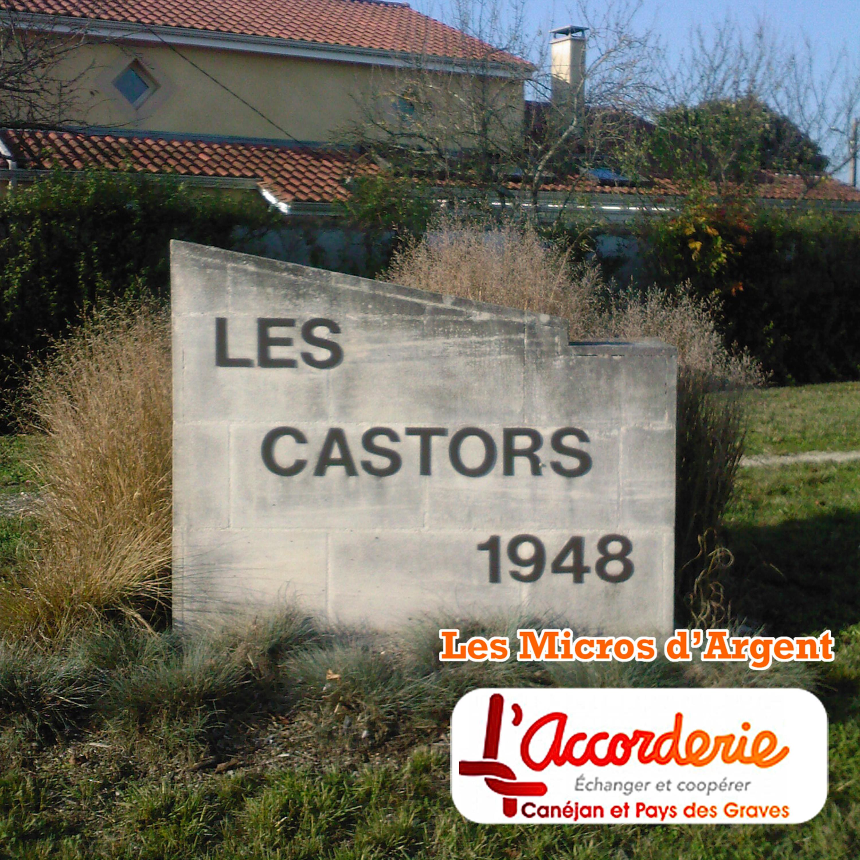 Les Micros d'Argent [saison 3] : La Cité des Castors de Pessac