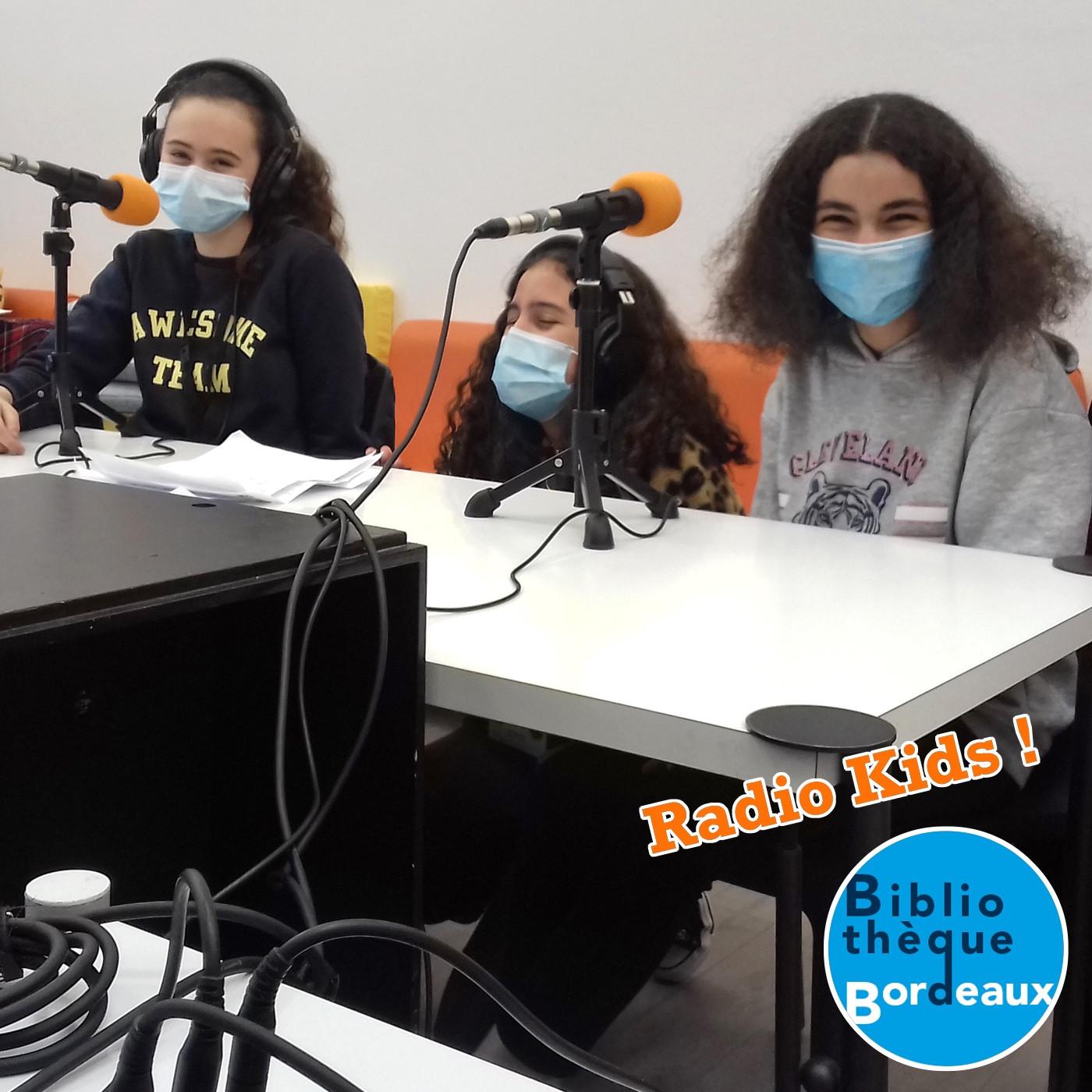Radio Kids [saison 3] : Après plusieurs mois d'absence...
