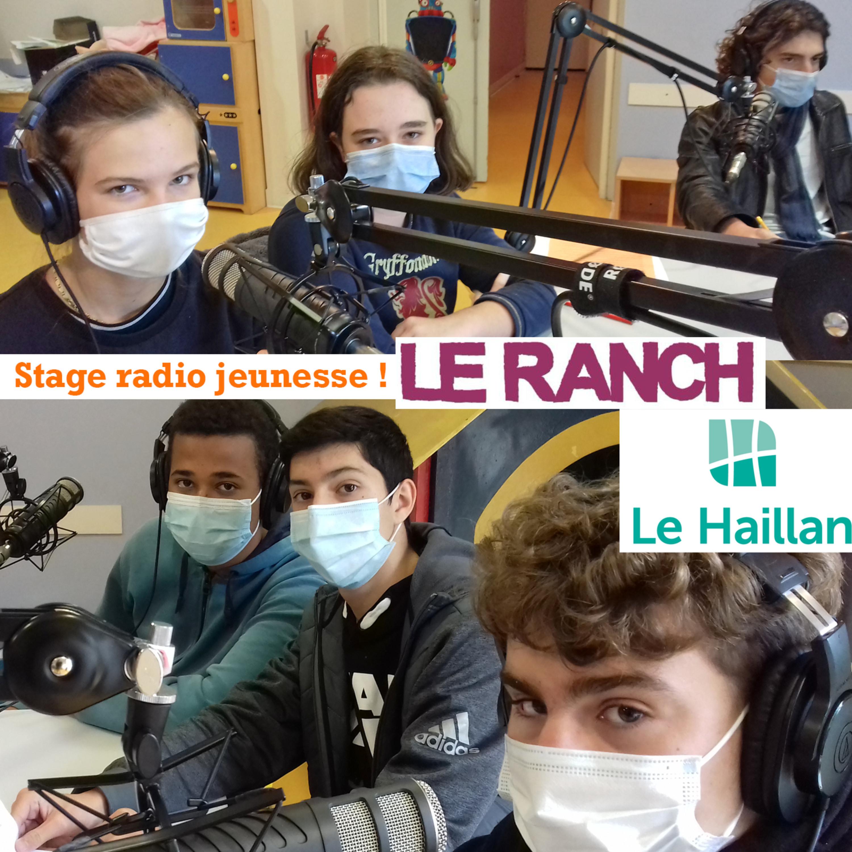 Stage radio jeunesse [2020] : L'équipe vous dévoile le sujet et le contenu de l'émission...