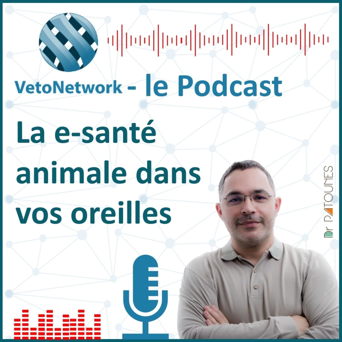 Présentation de 🩺 VetoNetwork - Le podcast 📲