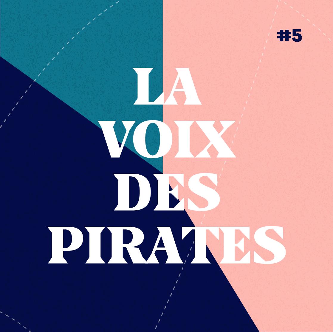 #5 Adrien Chaltiel - Eldorado - Booster l'écosystème startup !