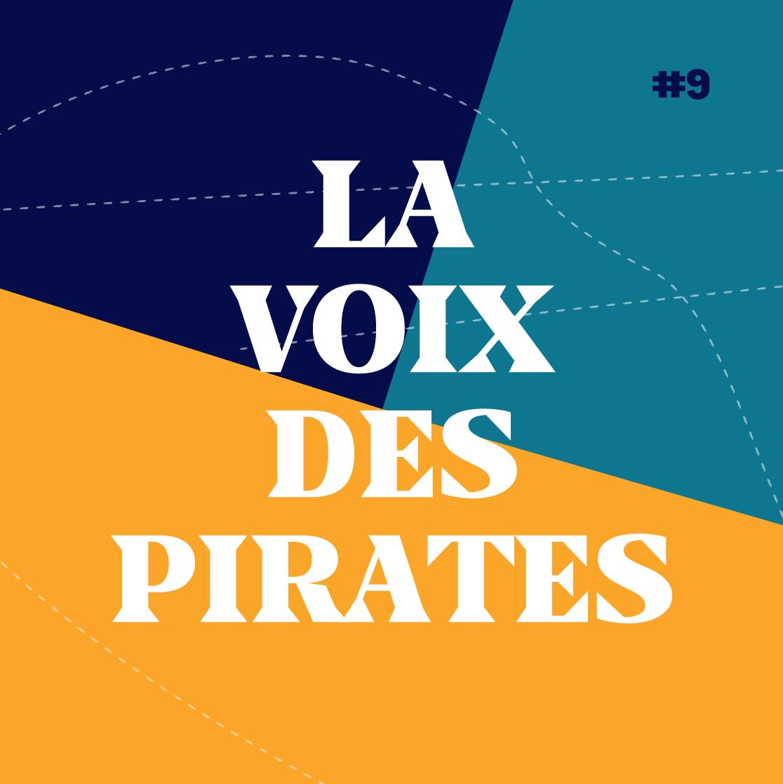 "#9 Stéphanie Hospital - OneRagtime et Philippe Bourguignon - Revolution Ventures - ""Oser"""