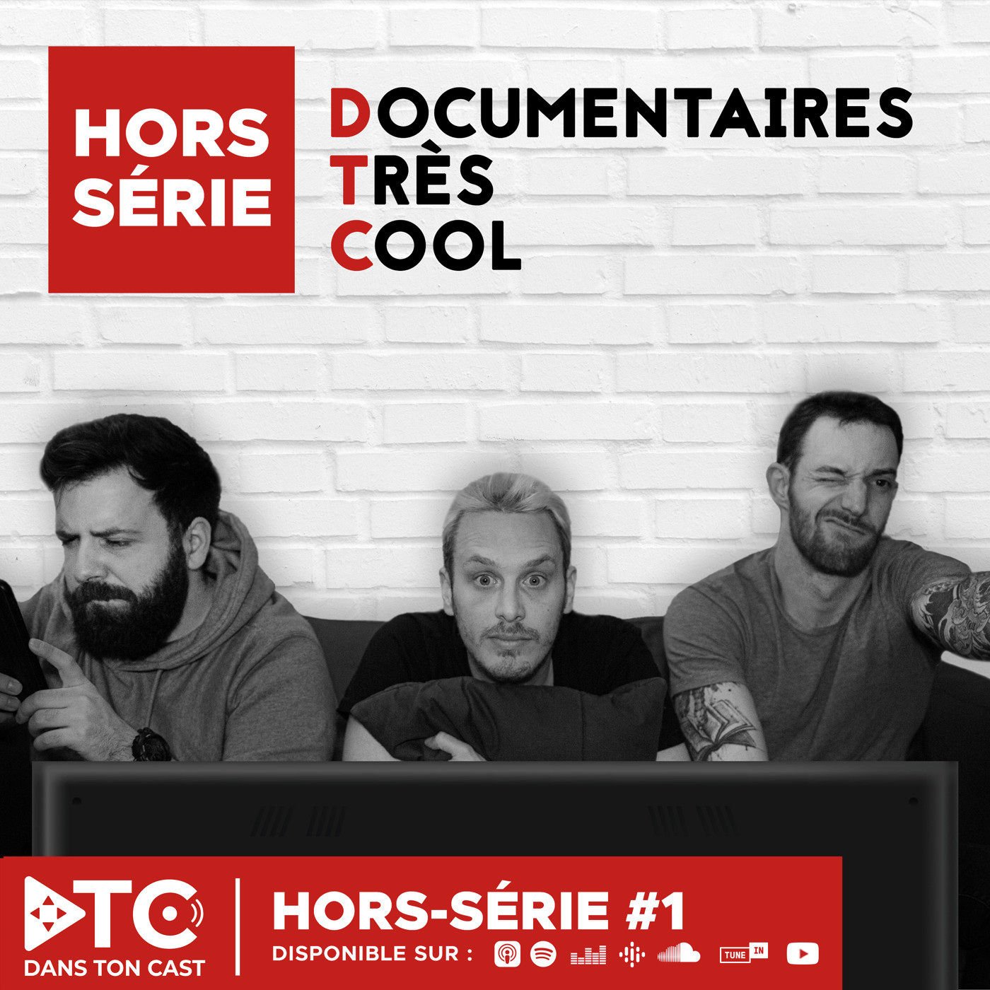 S1E4 - Hors-Série n°1 - Documentaires Très Cool