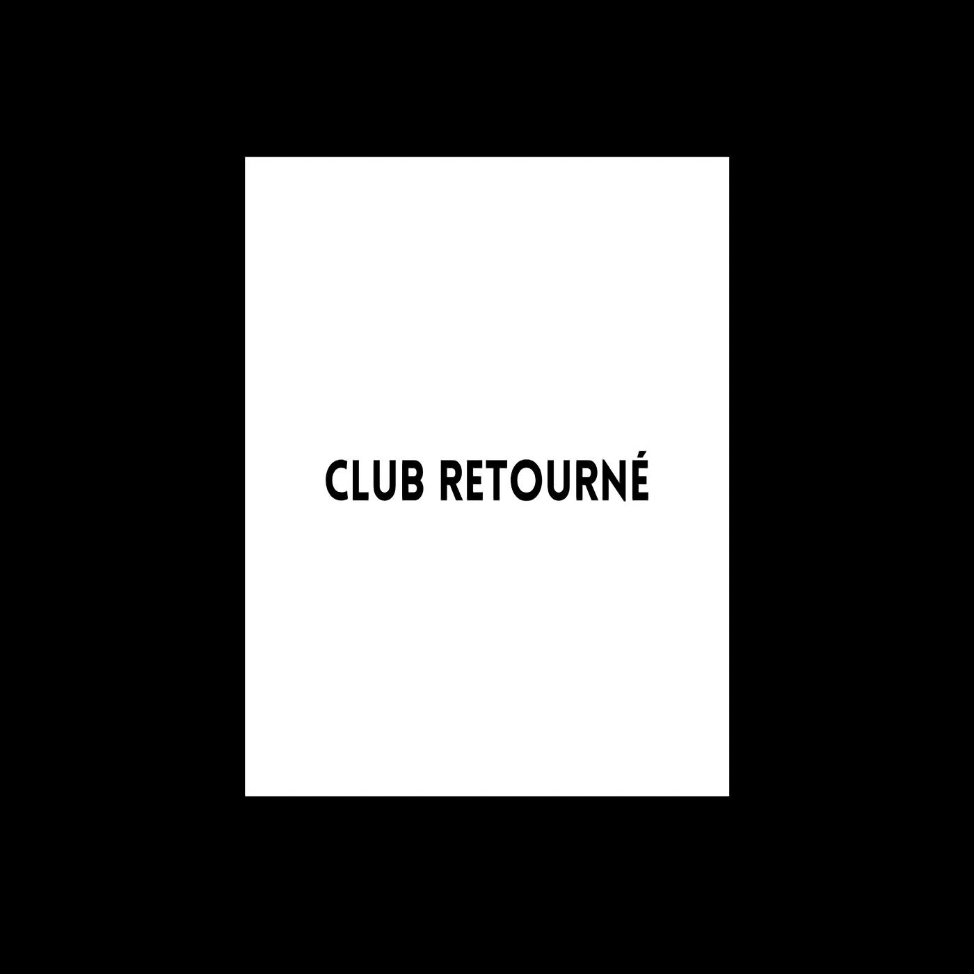 Road FM - ROAD FM - CLUB RETOURNÉ #1