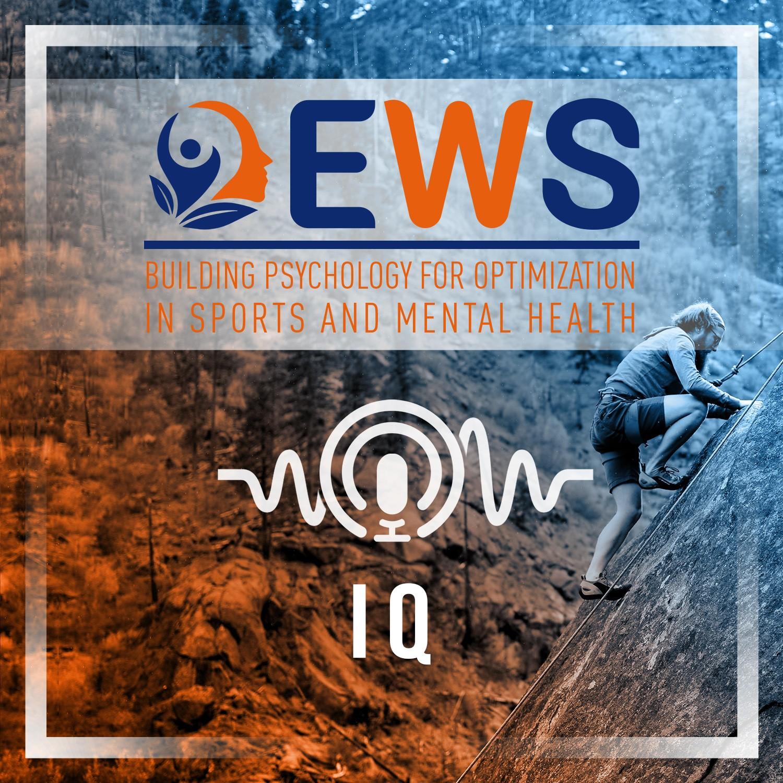 27. On Preparation, Routines, Regulation w/ Ravizza, K. - IQ #6