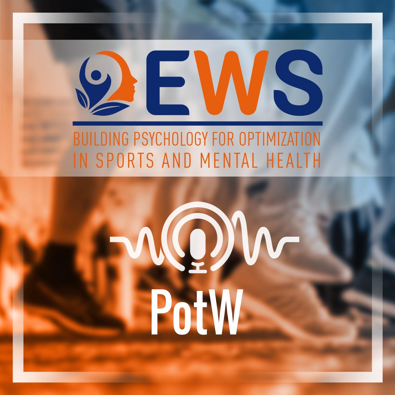 66. On Failure, Expectations, Mindset, Interventions, @Sport Psychology Hour - PotW #14