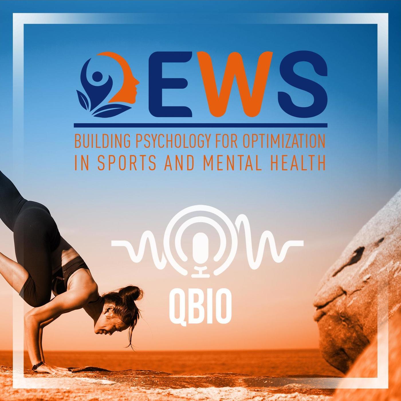 75. Belief in Improvement - Behavioral Implications, QBIO #18