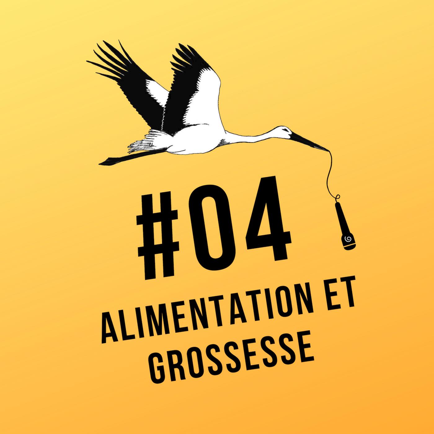 "Ép-04 ""Alimentation et grossesse"""